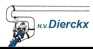 Dierckx nv Logo